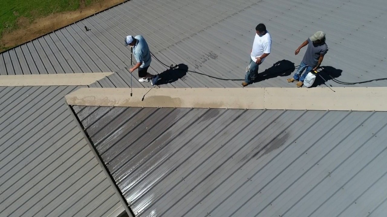 Commercial Roofers Bakersfield